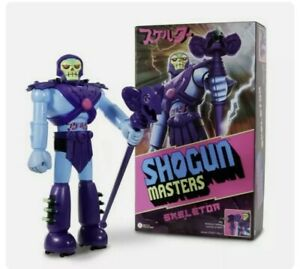 "MOTU Mattel Creations Shogun Masters Skeletor 23.5"" Figure *IN HAND* Ships Today"