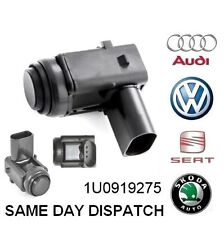 VW Seat Skoda Porsche PDC Parking Sensor Golf Touran Touareg 1U0919275 1J0919275
