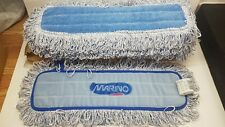"#MF4118 Marino 6 Pack 18"" Micro-More Sorb Pad Wet Professional High Absorbency"