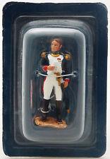 Figurine Empire Maréchaux Hachette Général Pelet-Clozeau Officier Napoléon
