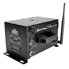 Wi-Fi DMX Transceiver