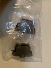 Authentic Cazal 955, 951 Side Shield Lenses Dark Grey/Black
