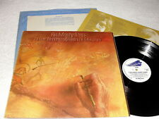 """The Moody Blues """"To Our Children's..."""" 1969 Rock LP, Nice EX!, Orig UK Pressing"""