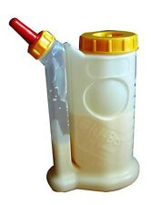 FASTCAP EMPTY Glu Bot 16 oz with One Blade tip,Yorker tip, Lid and Retainer Ring