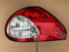 JAGUAR X TYPE PASSENGER SIDE REAR LIGHT UNIT 2002 TO 2008 REG MODEL GENUINE PART