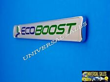 FORD ECOBOOST TRUCK PICK UP DOOR F-150 F-250 F-350 ECO BOOST EMBLEM BADGE NEW
