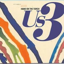 Us3 - Hand On The Torch (NEW CD)