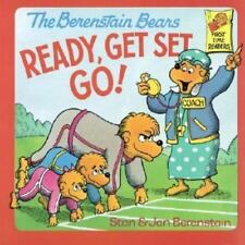 Berenstain Bears Ready, Get Set, Go!