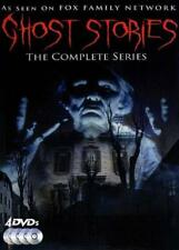 GHOST STORIES: THE COMPLETE SERIES NEW DVD