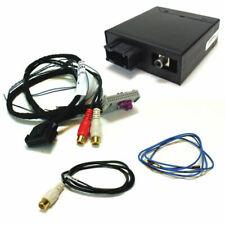 Kufatec 36492-1 Interface Caméra de Recul pour Audi RNS-E