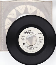 FORMULA IV-ROCKY ROAD 30,201 PROMO SOUL 45RPM (IF YOUR GONNA DO IT)DO IT GOOD M-