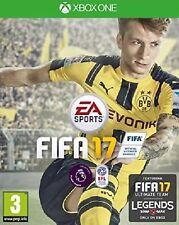 FIFA 17 Football Video Games