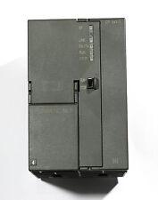 Siemens industrial ethernet comm. CP343-1 6GK7 343-1EX11-0XE0 6GK7343-1EX11-0XE0