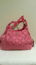 Coach Mia Maggie Shoulder Handbag- COLUMBUS DAY SALE with FREE SHIPPING!!