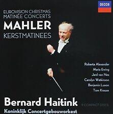 Mahler: Symphonies - Christmas Matinee [New CD] Japan - Import