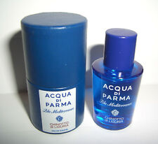 ACQUA DI PARMA Chinotto di Liguria MINIATUR 5 ml EDT Eau de Toilette Mini Sample
