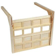 Dollhouse Houseworks Working Garage Door Kit 1/12 scale #Hw6036