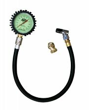 JOES Racing 32305 Analog Tire Pressure Gauge 0-15 PSI
