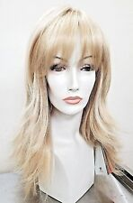 Sepia wig collection HANNAH blonde long synthetic hair