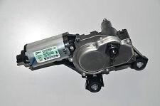 Audi Q5 8R SQ5 Heckwischer Motor Heckwischermotor 8R0955711B Scheibenwischer