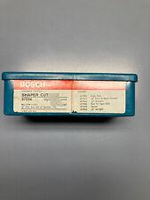 Bosch Shaper Cutters 87994