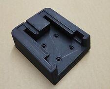 Milwaukee 18V M18 battery holder mount bracket storage