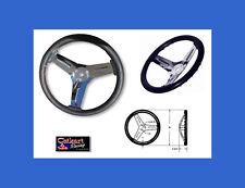 "VINTAGE GO KART MINIBIKE AZUSA 12""  Neoprene Competition Steering Wheel"
