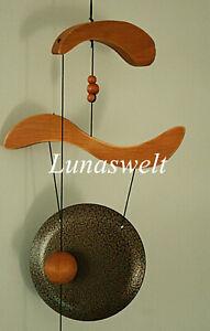 Klangspiel Windspiel Gong Windgong - 70 cm Feng Shui