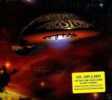 CD de musique digipack pour Pop love