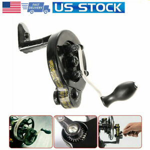 Hand Crank for Sewing Machines Fits Singer 15, 28, 66, 99 With Spoke Hand Wheel