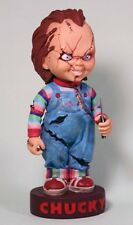 Child's Play bride of Chucky Bobble head Knocker doll figure statue rare horror