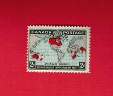 1898  #  86 **   FNH  TIMBRE CANADA  STAMP  IMPERIAL PENNY POSTAGE