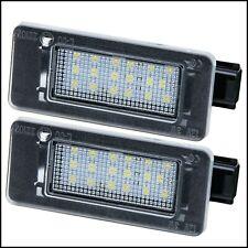 Lampadine Placchette Luci Targa Led Plafoniere Specifiche per Dacia Duster II