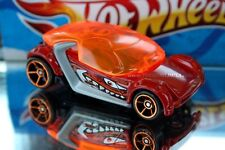 2014 Hot Wheels Monster Mission Exclusive HI I.Q.
