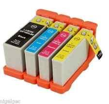 Lexmark 100XL Set de 4 encres rechargées noir cyan magenta et jaune Pro205 703