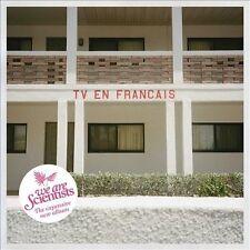 TV en Français [LP] by We Are Scientists (Vinyl, Mar-2014, Dine Alone)