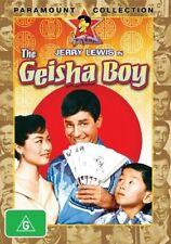 The Geisha Boy (DVD, 2008)