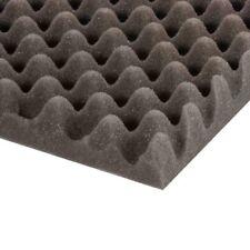 Mousse Acoustique alvéolée - LOT DE 10m² 5 x 2m² x 30mm