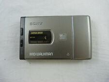Sony MD Walkman MZ-E20 - Portable Mini Disc Player