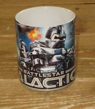 Battlestar Galactica Cylon Logo Awesome MUG