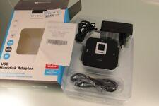 Vivanco USB 2.0 Harddisk Adapter Universal