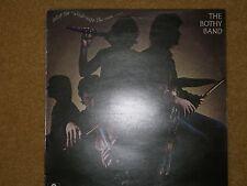 The Bothy Band, 77 LP on Polydor