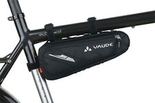 Vaude Cruiser Bag Rahmentasche Fahrradtasche Werkzeugtasche Handytasche schwarz