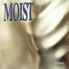 Silver by Moist (CD, 1994, Chrysalis Records) GRUNGE