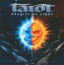 Gravity of Light by Tarot (CD, Jun-2010, Nuclear Blast)