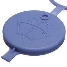 2Pcs Windshield Wiper Washer Fluid Reservoir Tank Bottle Cap For Peugeot/Citroen