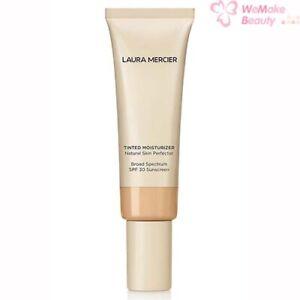 Laura Mercier Tinted Moisturizer Natural Skin Perfector SPF 30 1W1 Porcelain