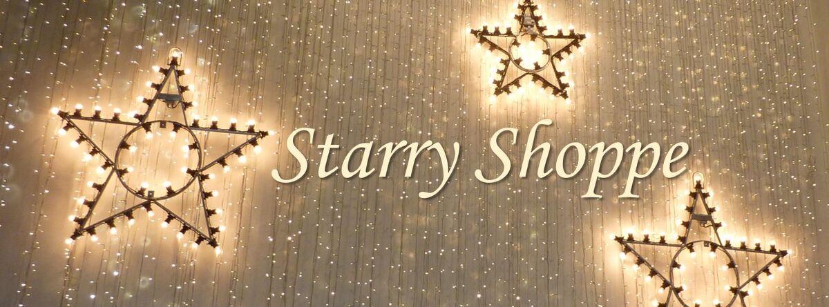 StarryShop
