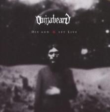 OUIJABEARD - Die And Let Live - CD - 162854