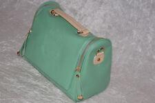 53e5919fb662b Damentasche Taschen Umhängetasche Handtasche Tasche mint grün